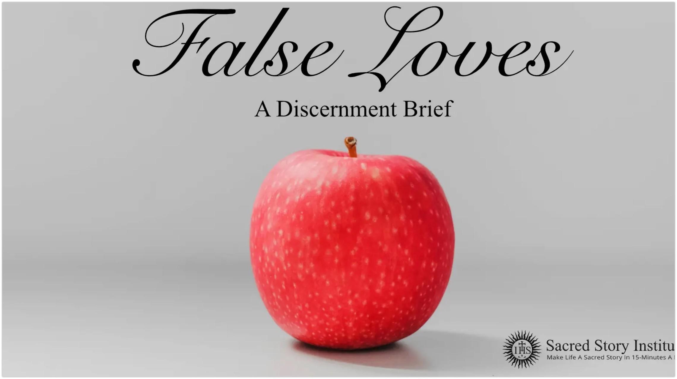 False Loves